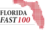 Orlando Business Journal's Fast 100 award winner in 2018