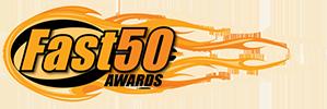Orlando Business Journal's Fast 50 award winner in 2018