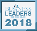 i4 Business's Leaders of the Year in 2018