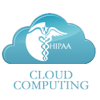 Hippa Cloud Computing Logo