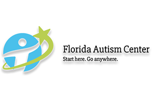 Florida Autism responsive screenshot