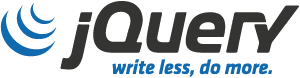 jQuery write less, do more.