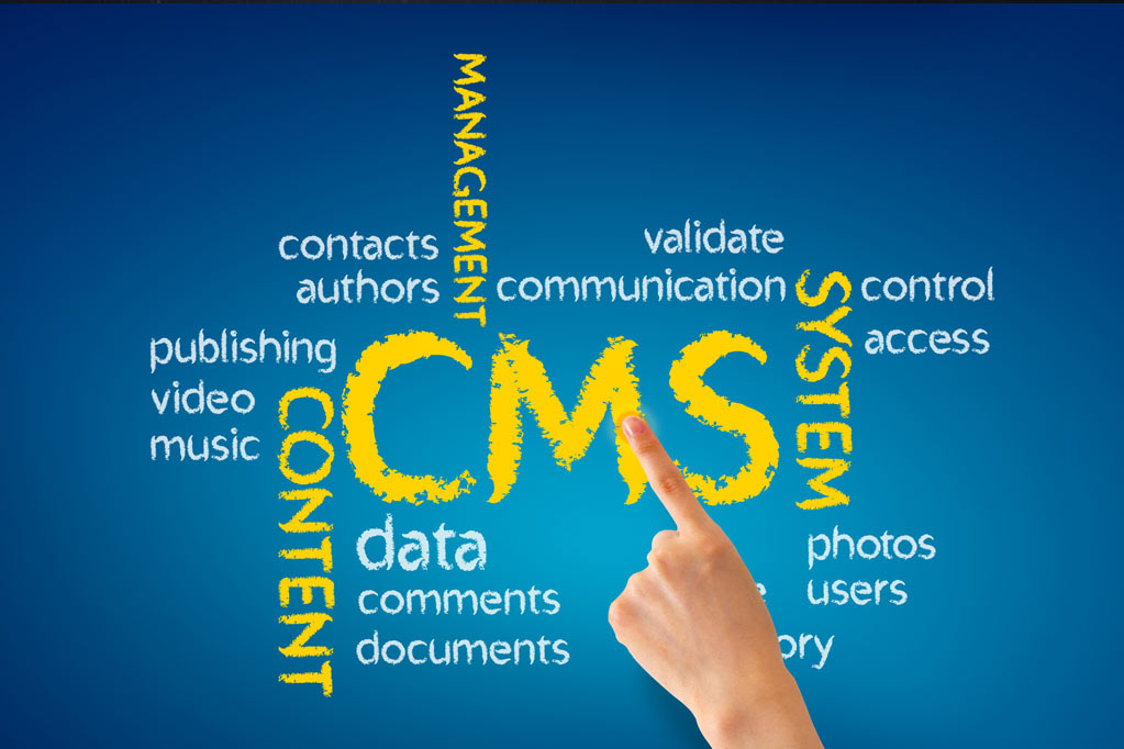 Keywords for Content Management Systems