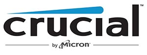 Crucial by Micron
