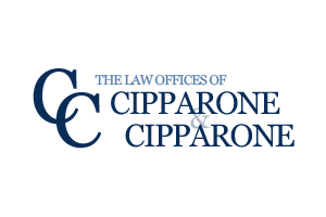 Cipparone and Cipparone logo
