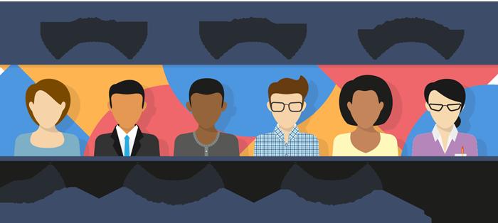 Illustration of the development process