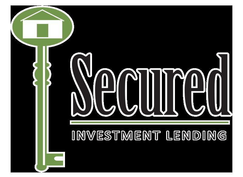 Secured Investment Lending logo