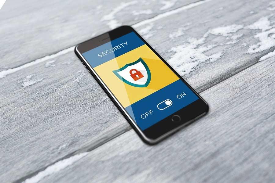 Mobile VPN - Mobile phone virtual private network