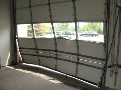 Garage Door Replacement - The Door Co